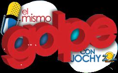 El mismo golpe con Jochy Santos